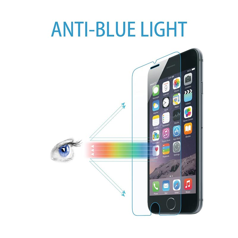 Anti Blue-ray screen protector