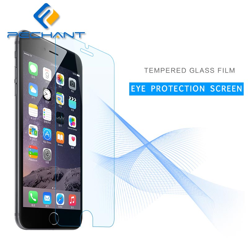 Anti Blue-ray screen protector For iPhone 6 plus