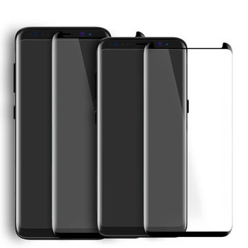 TEMPERED GLASS FILM LCD SCREEN PROTECTOR FOR SAMSUNG GALAXY S8+